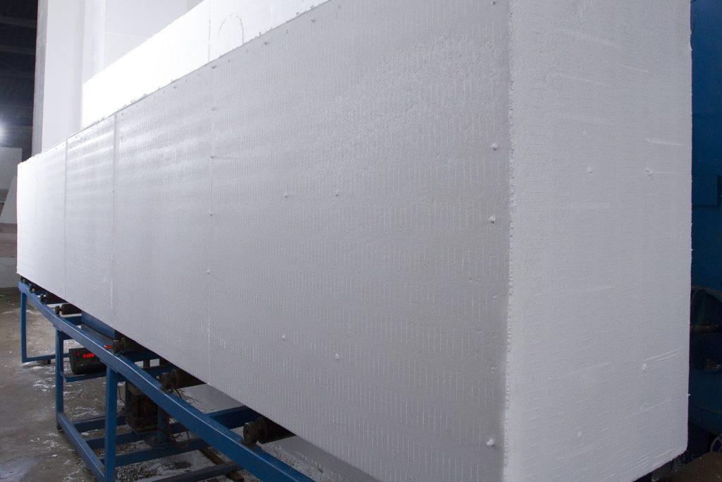 Pabrik Styrofoam Jakarta - Balok EPS