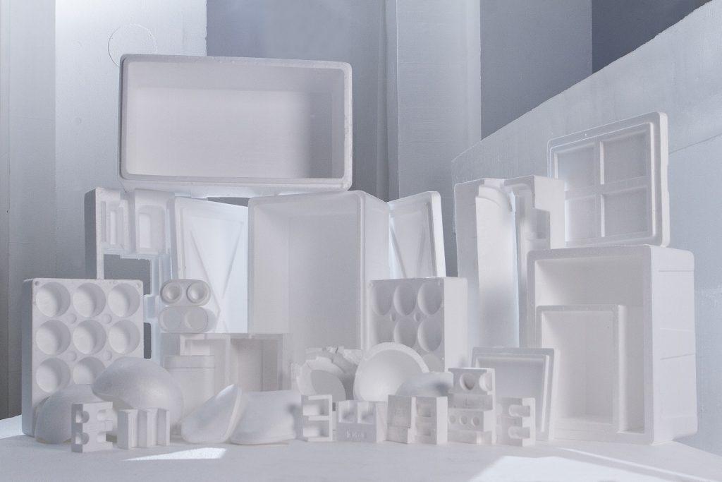 Pabrik Styrofoam Jakarta dan Geofoam Indonesia